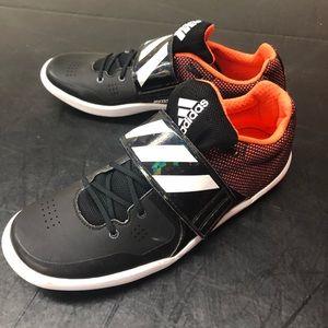 Adidas Sample Throwing shoes shot put discus track